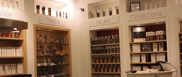 Casa Graupera inaugura una pop up store en Barcelona