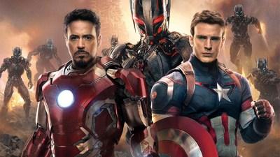 Guía de uso (y disfrute) para las películas Marvel y su Fase 3