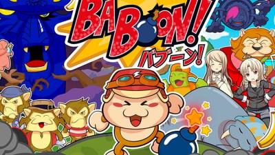 """Baboon!"": el primer videojuego vasco para PS Vita"