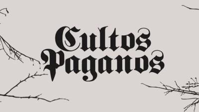 """Ezequiel Martínez Llorente te introduce en sus """"Cultos Paganos"""""""