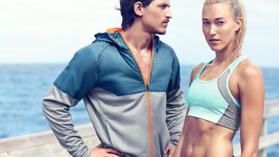 H&M apuesta por su línea de sport y active wear