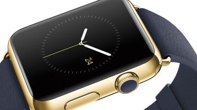 ¿Qué necesitas saber sobre el Apple Watch?