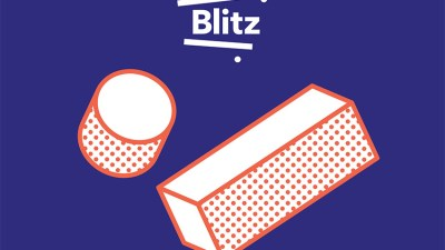 Los sandwiches del Blitz se animan con un ciclo de djs