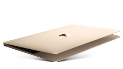 Apple reinventa su MacBook