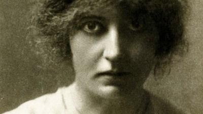 Mary MacLane (y otras cinco proto-blogueras)