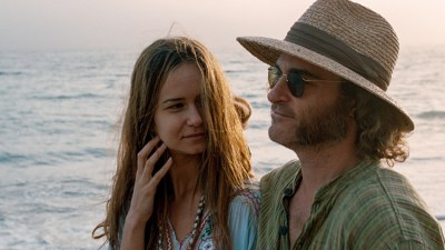 Puro Vicio (Paul Thomas Anderson)