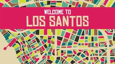 """""""Welcome to Los Santos"""": nueva (y alucinante) música para """"GTA V"""""""