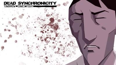 """""""Dead Synchronicity: Tomorrow Comes Today"""" por fin se pone a la venta"""