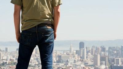 Levi's homenajea la ciudad de San Francisco