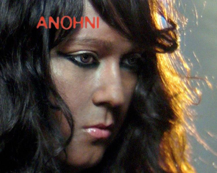 anohni
