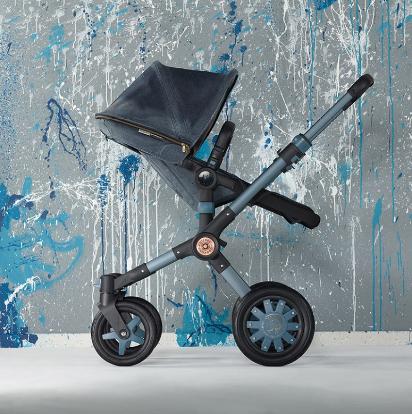 Bugaboo by Diesel Denim