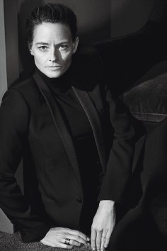 Jodie Foster / New Royals @ W Magazine