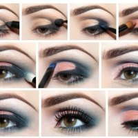15 Eye-Makeup Tutorials & Ideas