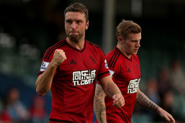 Rickie-Lambert-celebrates-during-his-West-Bromwich-Albion-debut-against-Bristol-City-He-scored-twice