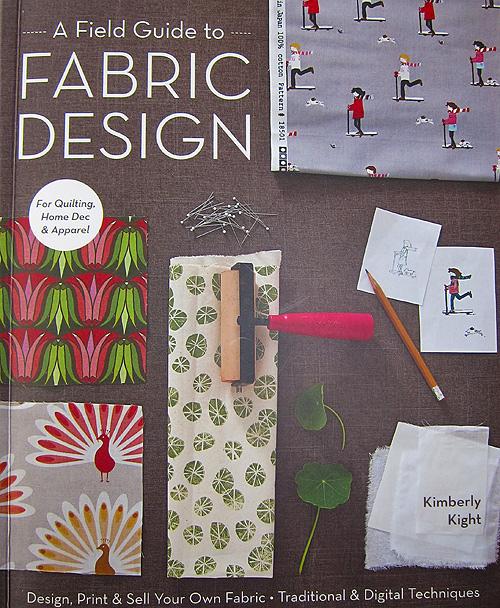 Stoffdesign, Stoff entwerfen, Stoffe drucken lassen, farbenmix