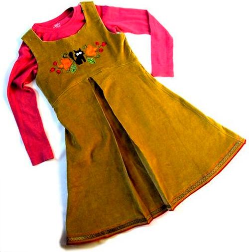 HALIMA Kleid Schnittmuster nähen farbenmix