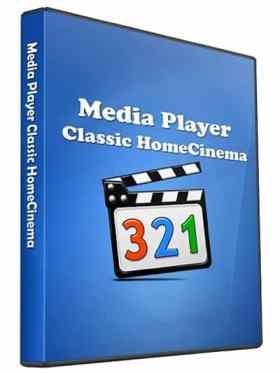 برنامج تشغيل كل صيغ الصوت والفيديو   Media Player Classic Home Cinema 1.7.8.0 Final
