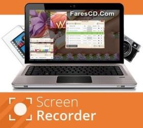 برنامج تصوير الشاشة الجديد والخفيف | IceCream Screen Recorder 2.21 Pro