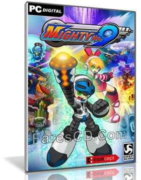 تحميل لعبة | Mighty No. 9