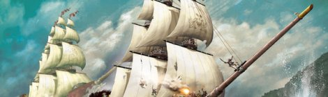 Wooden Ships & Iron Men: The Broken Coast - Naval Warfare in the Iron Kingdoms