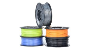 filament spool colors