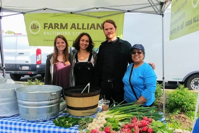 Open Call – Apply for Farm Alliance Membership now!