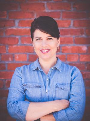 Heather Scholten Creator of Farmgirl Gourmet | farmgirlgourmet.com