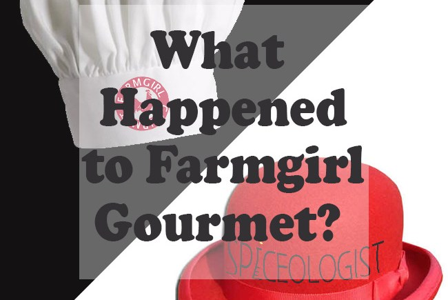 The news about Farmgirl Gourmet | farmgirlgourmet.com