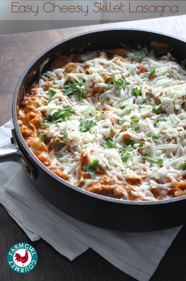 easy-cheesy-skillet-lasagna3