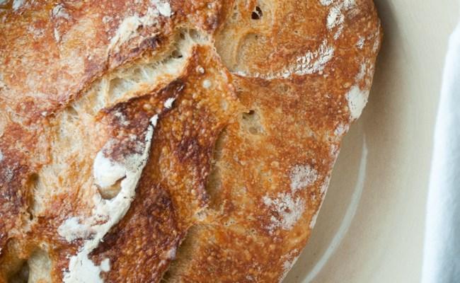No Knead Bread (2 of 2)