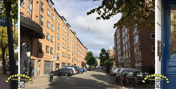 Blogando da Dinamarca, meu novo lar!