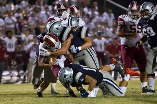 Cole & Cooper Tackle OR