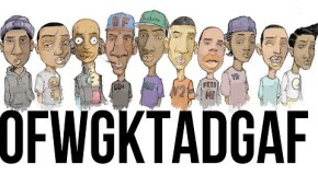 Odd Future Documentary In Their Hometown Ladera