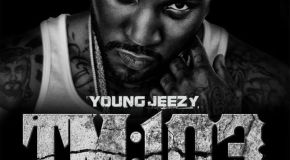 Young Jeezy Talks TM103 & More (Video)