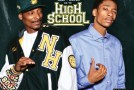 Wiz Khalifa & Snoop Dogg Releasing Sequel to 'High School' in January 2015