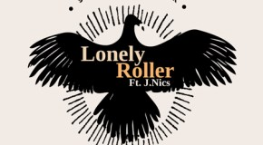Steven A. Clark – Lonely Roller (Ft. J.Nics)