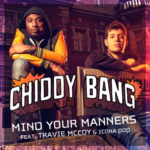 chiddy bang mind your manners remix