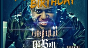 Ya Boy – Trappy Birthday [Mixtape]