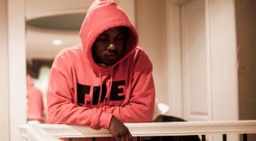 Kendrick Lamar Performs Poetic Justice On Jimmy Kimmel [Video]