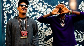 The Underachievers – Indigoism [Mixtape]