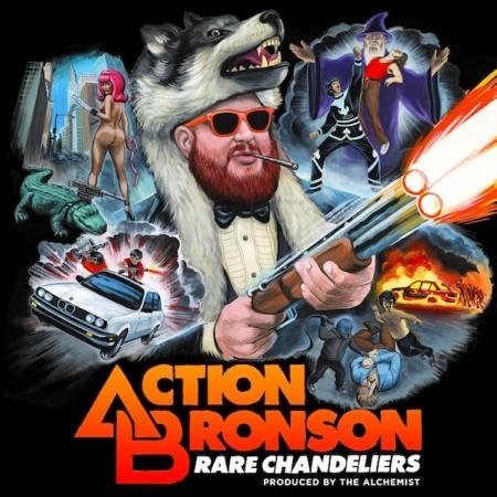 Action Bronson & Alchemist