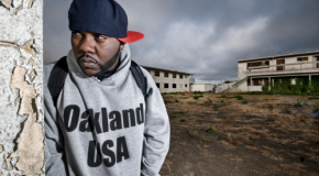 Mistah F.A.B. – What Huey Told Me (Video)