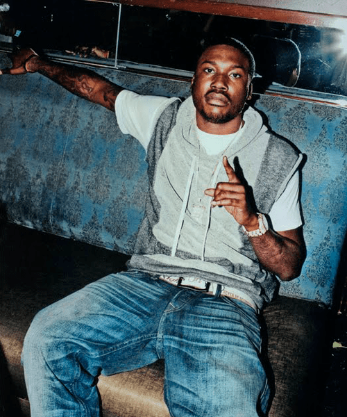 Meek+Mill couch