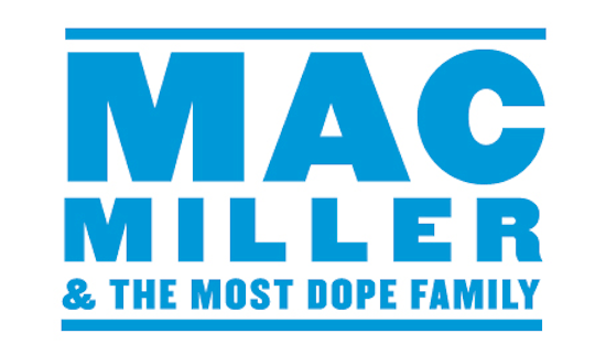 mac miller & the most dope family tv show
