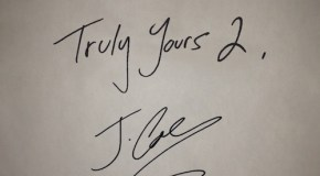 J. Cole – Truly Yours 2 [FreEP]