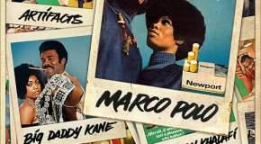 Marco Polo – Newport Authority 2 [Album]