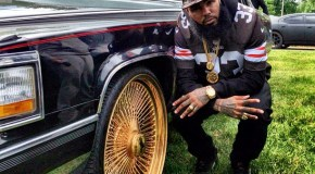 Stalley Reveals Release Date For New Mixtape