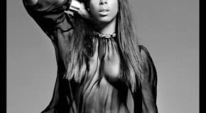 Kelly Rowland – Talk A Good Game [Tracklist]