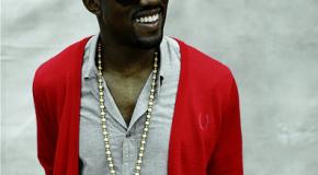 Kanye West – God Level