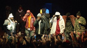 Wu-Tang Clan – Yall Been Warned (Video)